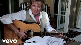 Video Picture In a Frame Rod Stewart