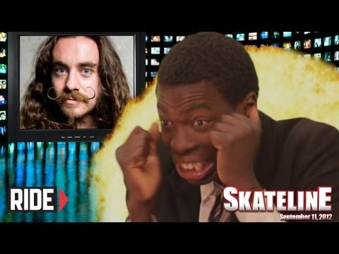 SKATELINE - Ryan Sheckler, VX1000, Richie Jackson and More!