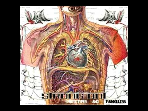 Strung Out - bark at the moon