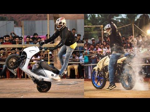 Fantastic Stunt Grand Prix @ Kannur - Kerala