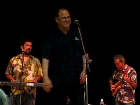 Frank Delima - Names In Hawai'i & Japanese Enka video