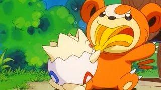 Top 10 Cutest Pokemon