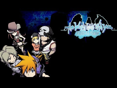 TWEWY: Eternal Week - Day 1