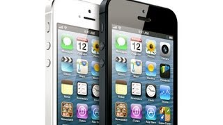 iPhone 5 Official Video & Trailer Features Review - 2012 Keynote WWDC Apple 5G Release Date