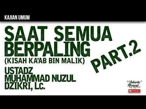 Kajian Islam : The Rabbaanians : Saat Semua Berpaling Part.2 - Ustadz Muhammad Nuzul Dzikri, Lc.