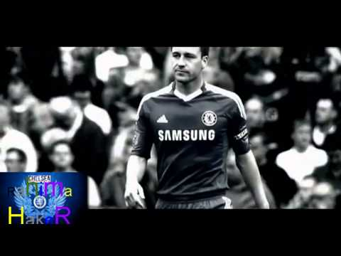 John Terry Chelsea Legend (HD)