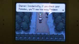 Pokemon Black & White Walkthorughs part 3 Wheres Stragy