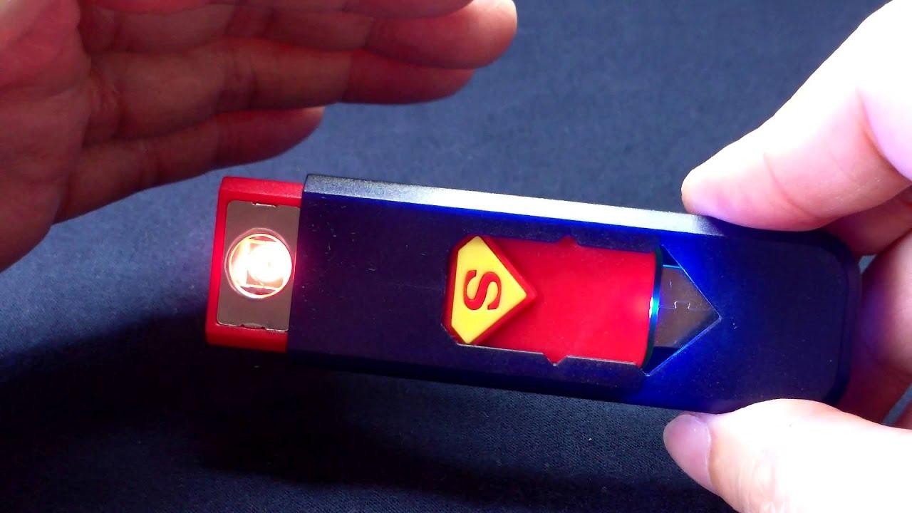 Blue Cigarette Lighter Cigarette Lighter From