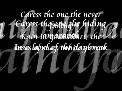 Nightwish Amaranth lyrics