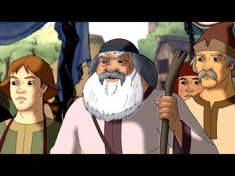 Сказ о Петре и Февронии — Трейлер (2017)