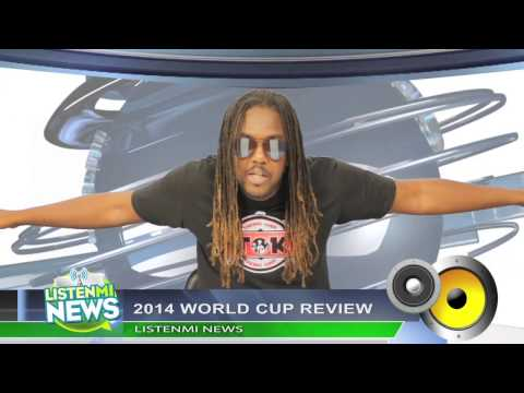 2014 World Cup Round of 16 Review - ListenMi News