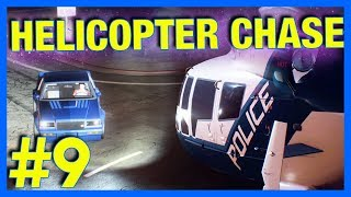 Need for Speed Payback Let's Play : HELICOPTER CHASE!! (NFS Payback Part 9)