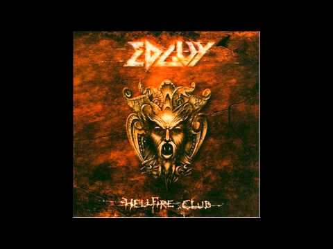 Edguy - The Devil And The Savant