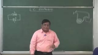 XII 7 10 LC Oscillation Pradeep Kshetrapal, Muhammad Waqas Sabri Physics YouTube