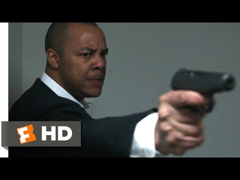 MI-5 (4/10) Movie CLIP - You Have To Go Now (2015) HD