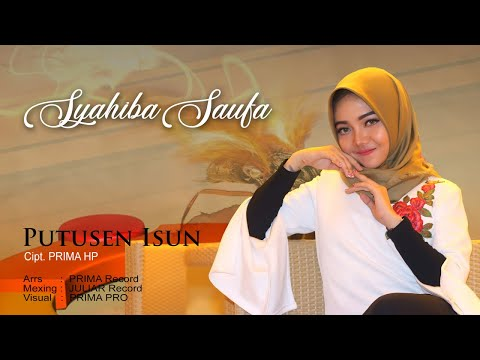 Download Syahiba Saufa - Putusen Isun    Mp4 baru
