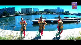 Sri Lankan Traditional Dance Giridewi