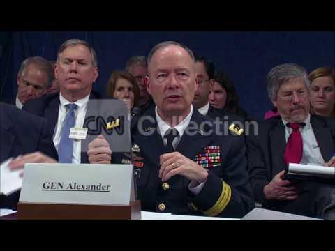 NSA SURVEILLANCE HRG: DEFEND THIS NATION