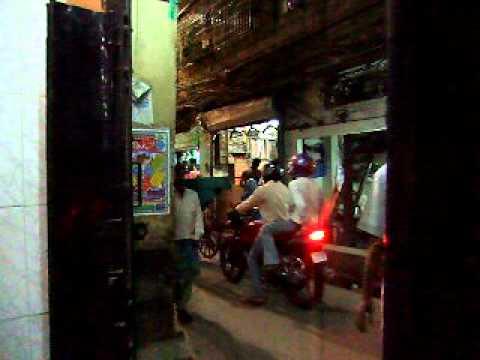 Alimuddin Street : Calcutta