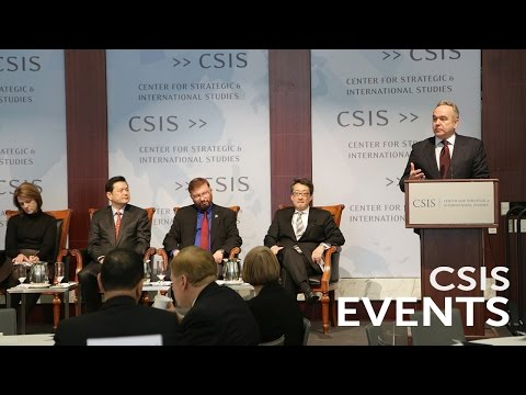 North Korean Human Rights: The Road Ahead-Panel One