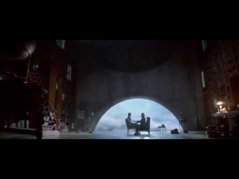 The Giver - Il mondo di Jonas - Teaser Trailer Ufficiale