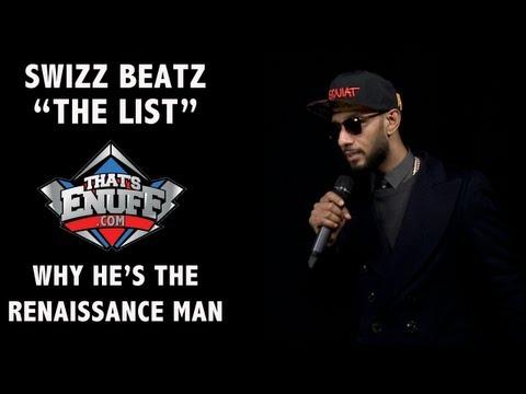 Swizz Beatz -