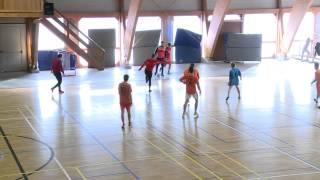 tournoi FIDR match28 Les vétérans Mosquée Lausanne / Malisheva