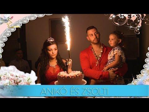 DADO KINCSÓ 2019 - Anikó és Zsolti esküvője ///ÖSSZEFOGLALÓ/// WWW.ROYALSTUDIO.PRO