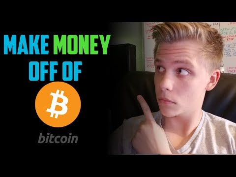 How to Invest in Bitcoin & Trade Bitcoin Penny Stocks (MAKE MONEY ONLINE FROM HOME!)