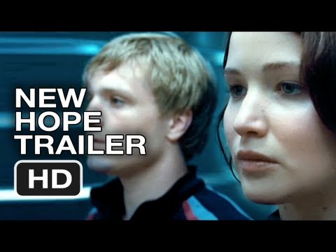 The Hunger Games Ultimate Hope Trailer (2012) HD Movie