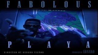Watch Fabolous Playa video