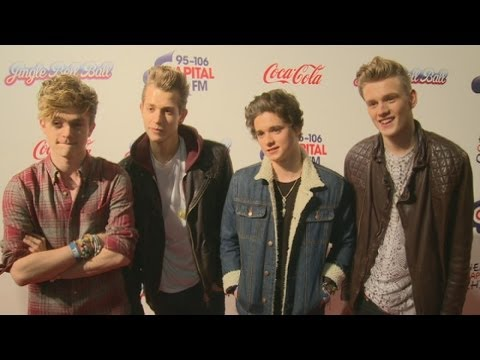 The Vamps Interview: The Boys On Being Single, Hot Girl Dancers And Touring With The Wanted video