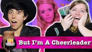 "Download Lagu Drunk Lesbians Watch ""But I'm A Cheerleader"" (Feat. Tania Safi) Gratis STAFABAND"