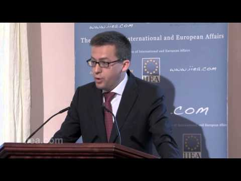 Carlos Moedas on The Portuguese Road to Recovery