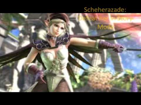 Soul Calibur 4: How to Unlock All Characters