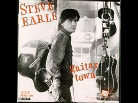 Steve Earle - Hillbilly Highway