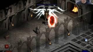 Diablo II - Czarodziejka HC #41