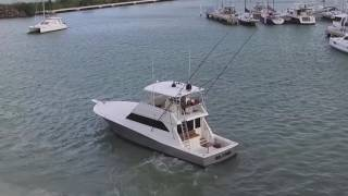 Viking Yachts 53 Convertible