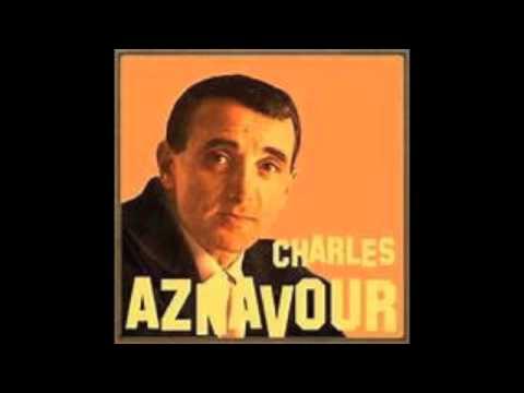 Charles Aznavour - Je Te Rechaufferai