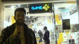 Crysis 3 midnight launch at GAME4U