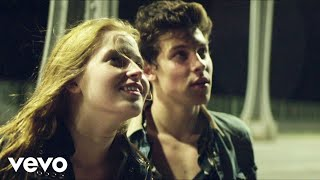 Watch Shawn Mendes Theres Nothing Holdin Me Back video