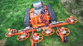 INCREDIBLE MACHINES OPERATING AT ANOTHER LEVEL