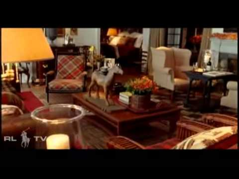 Ralph Lauren Home Collection Hudson Valley Youtube