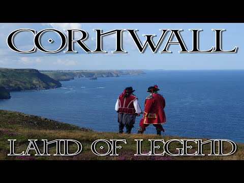 Beautiful CORNWALL fabulous images & film celebrates the Cornish people & her history - Away Home