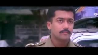Surya & Jyothika love scene