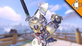 WEEBFIST Here! Overwatch Funny & Epic Moments 767