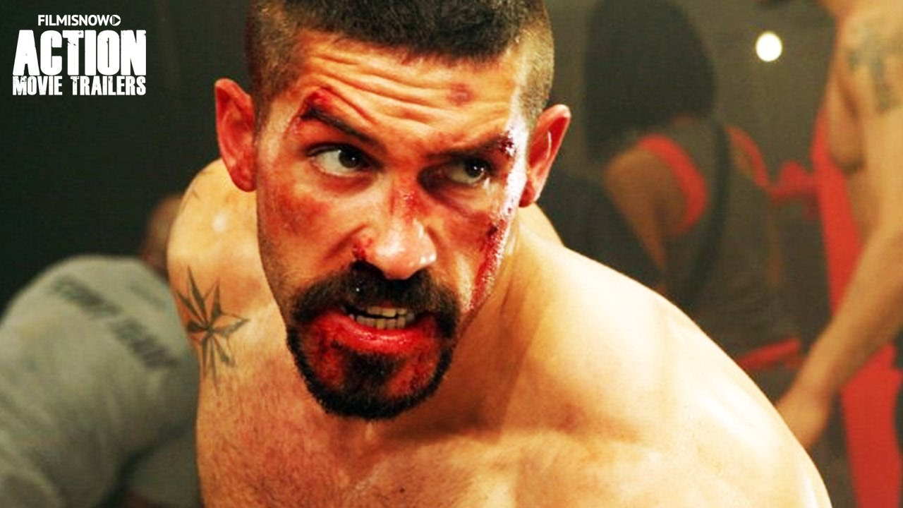 BOYKA: UNDISPUTED 4 ft. Scott Adkins | Sneak Peek [HD]