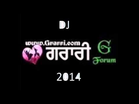 Dj Remix Punjabi 2014 ( NONSTOP )