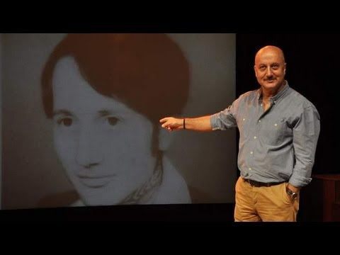 PHOTO PLAY: Anupam Kher