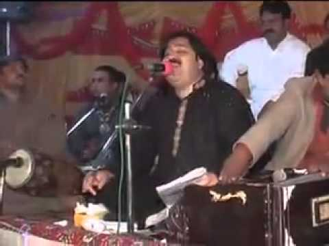 Chiti Carola Car By Shafaullah Khan 2012 video